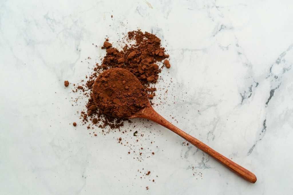cocoa powder for keto hot chocolate recipe