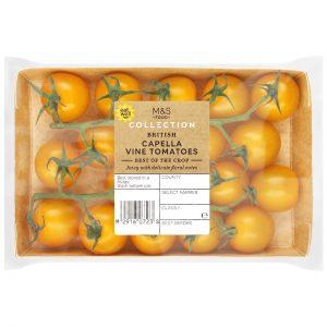 M&S Capella Vine Tomatoes