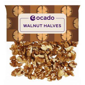 Ocado Walnut Halves
